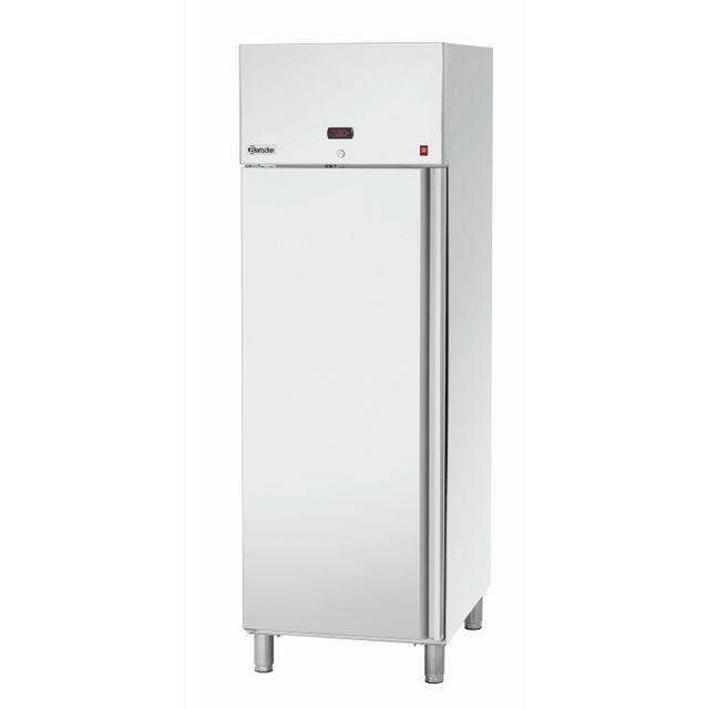 Bartscher Congelateur pour grilles Gn 2/1