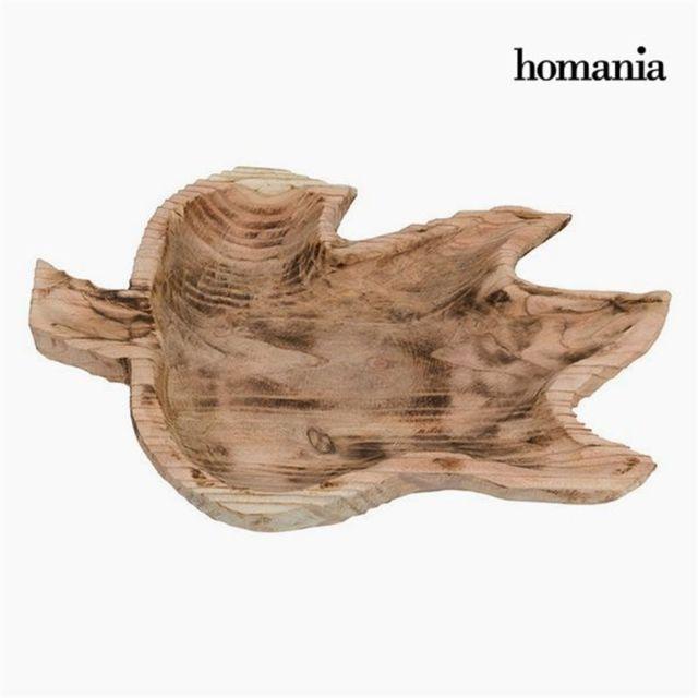 Homania Centre de Table Naturel - Collection Autumn by
