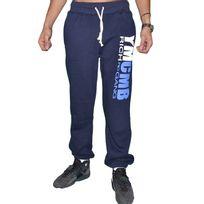 Ymcmb - Bas De Jogging - Homme - Hp46 - Navy