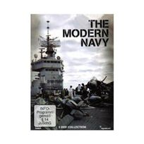 Fast - The Modern Navy: State of Alert Import anglais