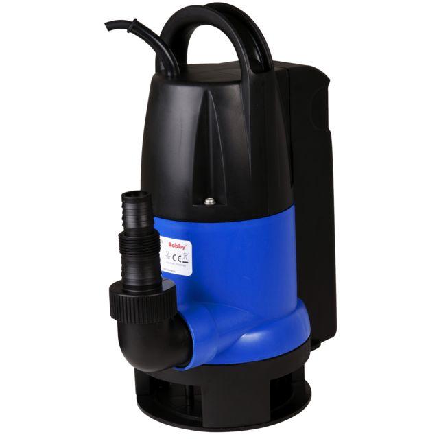 robby pompe immerg e automatique flotteur int gr 550w. Black Bedroom Furniture Sets. Home Design Ideas