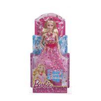 Barbie - Poupée mannequin - Princesse Anniversaire - CFF47