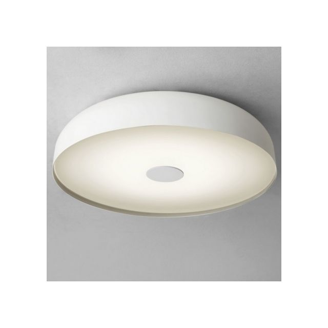 Astro - Plafonnier salle de bain Mantova Led Ip44 - Blanc - pas cher ...