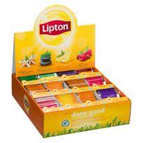 Lipton - Thé parfumé - Boîte de 180 sachets