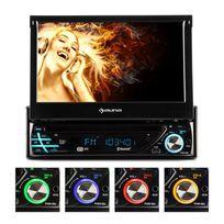 AUNA - MVD-220 Autoradio DVD USB SD AUX MIC