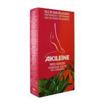 Akileine - Akileïne Sels de Bain Délassants 2 x 150g