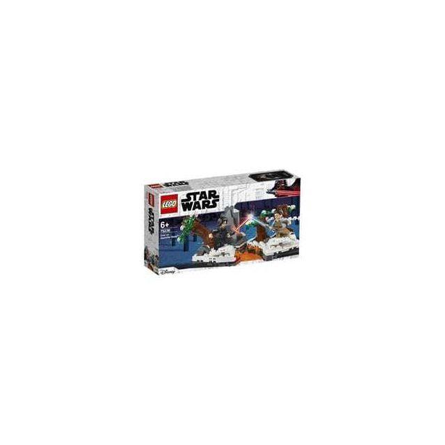 Lego 75236-® Star Wars Duel sur la base Starkiller
