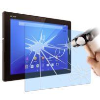Made For Xperia - Mfx 1 film protecteur en verre trempé pour Sony Xperia Z4 Tablet