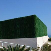 Fence Garden - Haie artificielle Supra 126 brins Vert Thuyas - Jet7GARDEN Dimensions : 1,50 m x 3 m