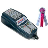 Tecmate - Chargeur de Batterie Optimate 6 12V 3>240Ah