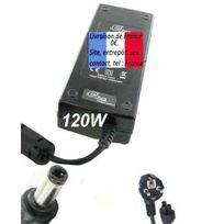 100000VOLTS - Chargeur / Alimentation Pc Portables pour Toshiba Satellite C660D-19X