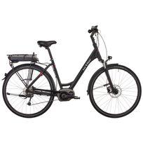Ortler - Bozen - Vélo de trekking électrique Femme - Wave noir