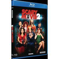 Studio Canal - Blu-Ray Scary movie 2