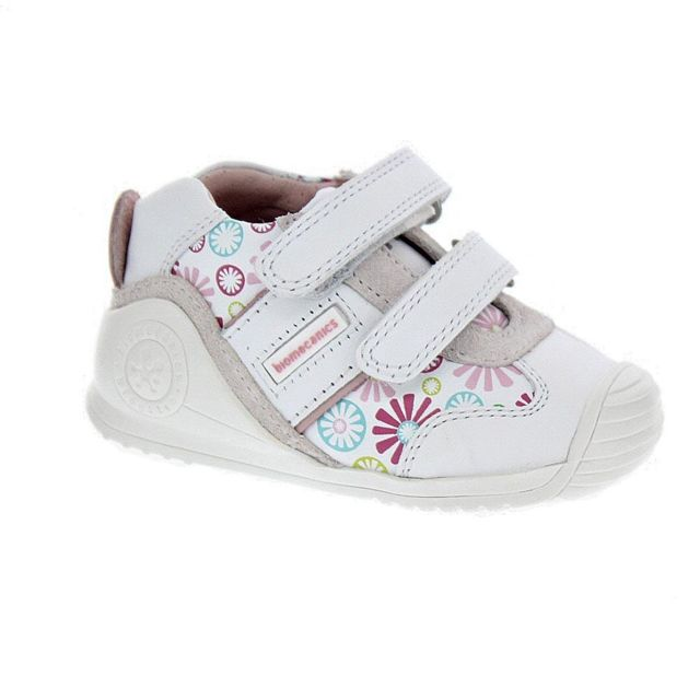 fb95f4cb839dc Biomecanics - Chaussures Fille Bottine modele 182139 - pas cher ...