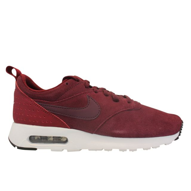 Nike Air Max Tavas Leather pas cher Achat Vente