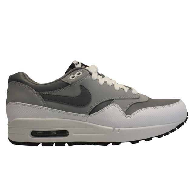 Nike Air Max 1 Ltr Pas Cher Achat   Vente Baskets Homme