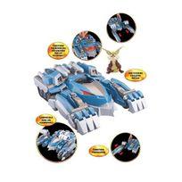 Namco Bandai Games - Bandai - ThunderCats - Thundertank