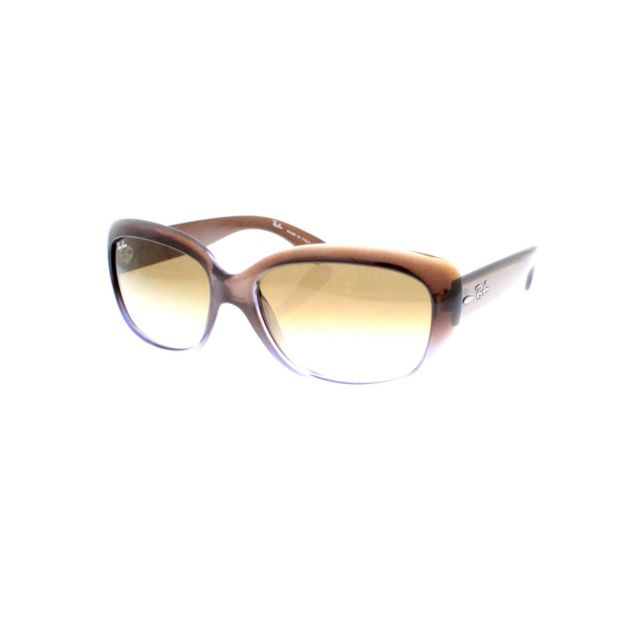 008ef7f35685d Ray-Ban - Ray Ban Jackie Ohh Rb 4101 860 51 - Lunettes de soleil ...