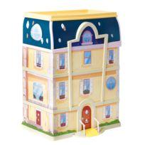 Giochi Preziosi - La maison de Caliméro + 1 figurine