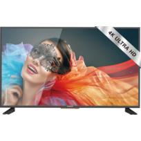 "POLAROID - TV LED 49"" 124 cm TVC49UHDP.133 - Noir"