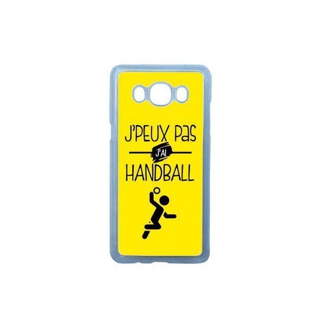 coque hand ball samsung j3 2016