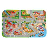 "House Of Kids - tapis de jeu ""la circulation"
