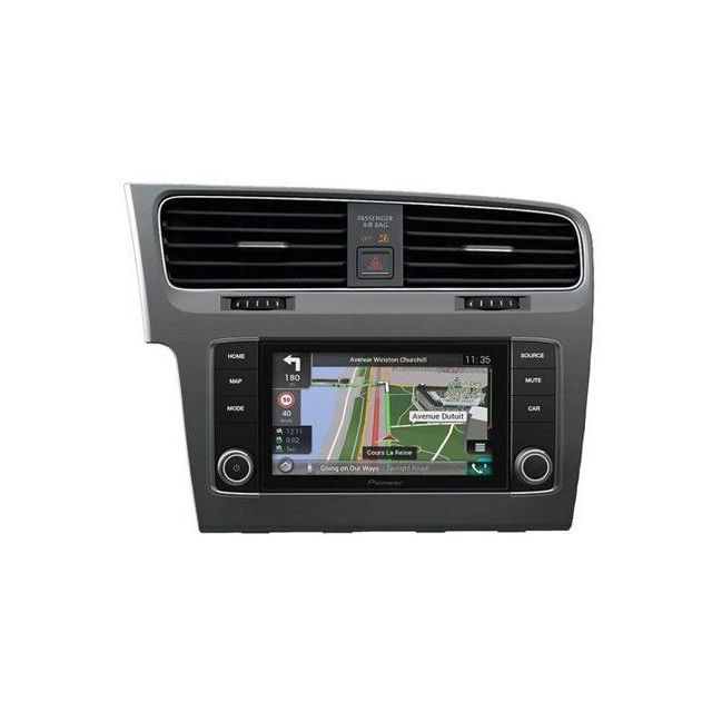 Pioneer Autoradio/VIDEO/GPS Avic-evo1-G71-QYI