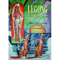 Milestone - Legong, la danse des vierges + Kliou the Killer