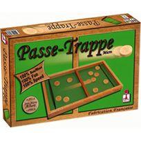 Ferti - Jeux de société - Passe Trappe Micro
