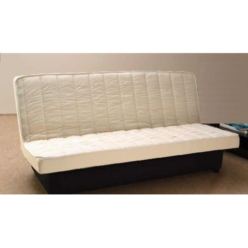 king of dreams matelas clic clac 130x190 mousse poli lattex ind formable tissu strech tr s. Black Bedroom Furniture Sets. Home Design Ideas