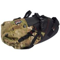 Revelate Designs - Viscacha - Sac porte-bagages - noir/olive