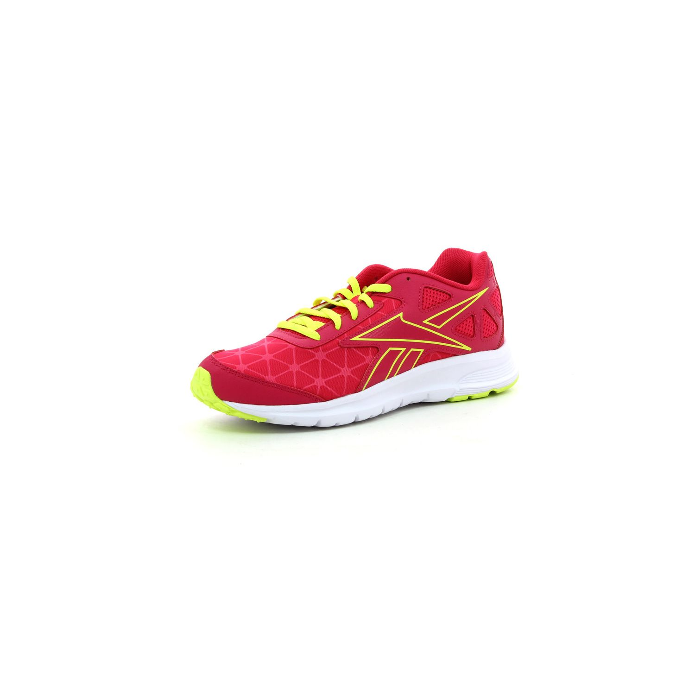 Reebok - Chaussures de running Dash Rs Rose - pas cher Achat / Vente Chaussures running