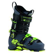 K2 - Chaussure De Ski Spyne 100 Hv Noir Homme