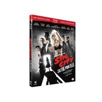 Metro - Sin City 2, J'ai tué pour elle Blu-Ray