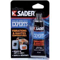 Sader - Colle vibration et haute température 55ml