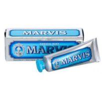 Marvis - Dentifrice Aquatic Mint Petit Format