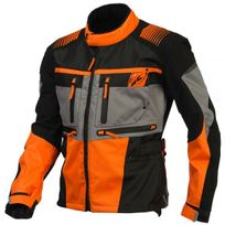 Kenny - Enduro Orange Jacket