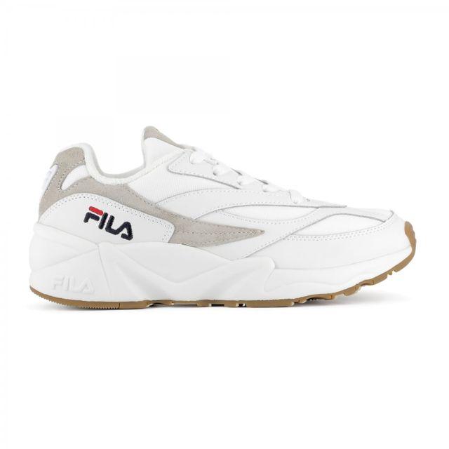 Fila Basket mode '94 low wmn 10102911FG pas cher Achat