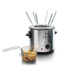 TRISTAR - friteuse et fondue 1l 900w - fo-1102
