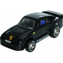 Darda - 50327 Porsche 959 Noire - Accessoires Circuit - Voiture