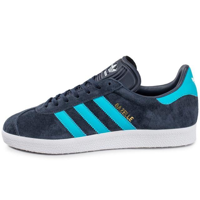 Adidas originals - Gazelle Bleu Marine