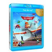 Disney - Pixar - Planes blu-ray