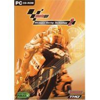 Mindscape - Moto Gp Ultimate Racing Technology 2 - Jeu Pc
