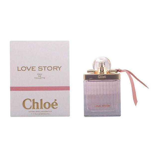 Story Love Chloe Edt Parfum Femme vN8n0wOm