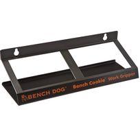Benchdog - Étagère de rangement pour Bench Cookies? - 267 x 88 mm
