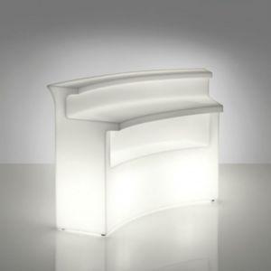 Slide - Break Bar lumineux