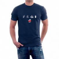 Gildan - Big Bang Theory Sheldon Cooper -tee Shirt