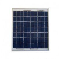 Sellande - Panneau Solaire 10-12V Polycristallin
