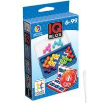 Smartgames - Jeux de société - Iq Blox