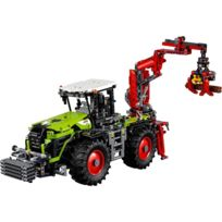 Lego - Claas Xerion 5000 Trac Vc ® Technic 42054